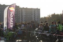 Repsol мото и авто масла в Екатеринбурге